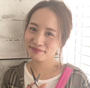 恵比寿の美容師ナカムラノゾミ写真